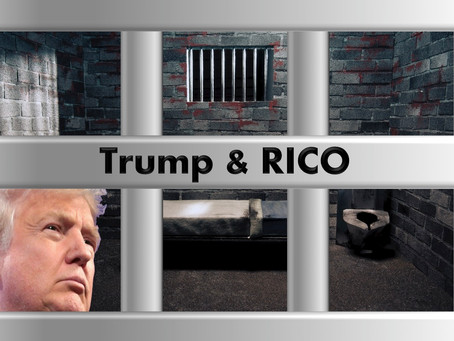 Trump & RICO: How the DOJ Will Take Down America's Most Notorious Crime Family