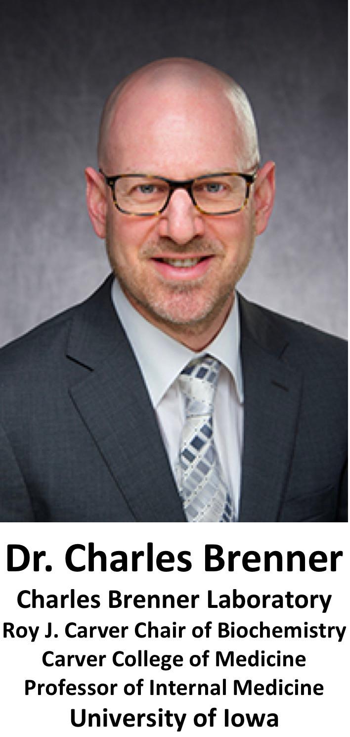 Dr. Charles Brenner