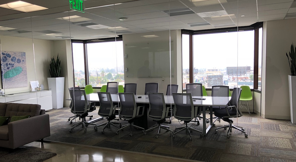 ChromaDex Executive Conference Room