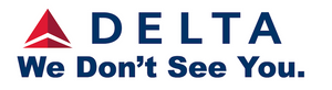 Delta Airlines -- We Don't See You