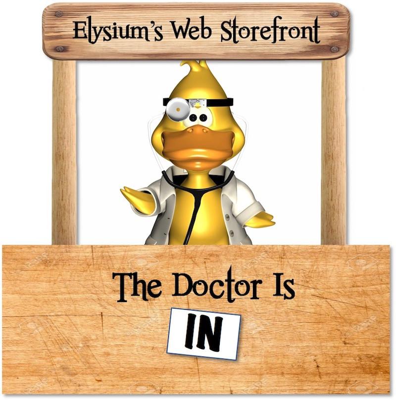Elysium Health -- The Doctor Is In