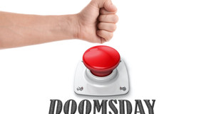 Why Did the Democratic Establishment Push the Doomsday Button? And Are We Doomed?