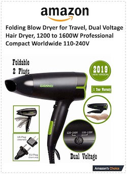 Folding Blow Dryer Amazon Ad.jpg