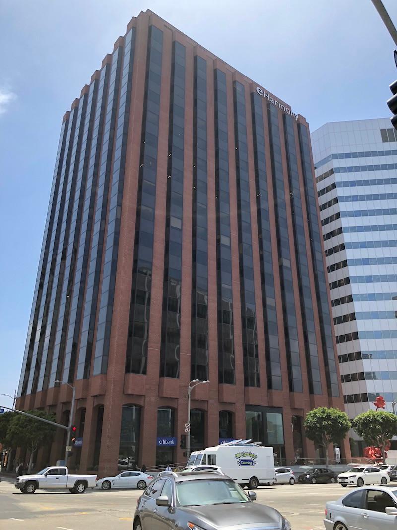 ChomraDex World Headquarters in Westwood Village