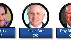 Top-Tier CFO Joins ChromaDex
