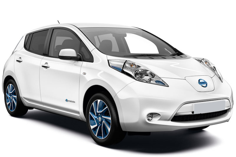 Buying A Used Nissan Leaf Is Really Smart Right Of Assembly