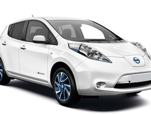 Buying a Used Nissan Leaf Is Really Smart