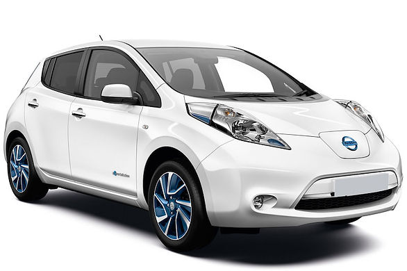 1 Electric Cars Are Incredibly Fun To Drive