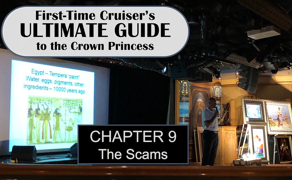 First Time Cruiser's Ultimate Guide Header - Chapter 9 - Scams.jpg