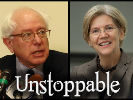 The Sanders-Warren Gambit: Game Over for Corporate Democrats