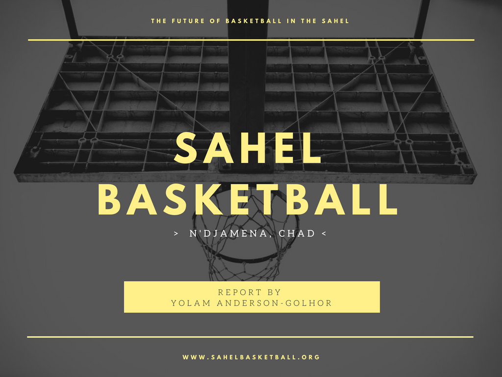 Sahel Basketball