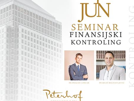 Finansijski kontroling