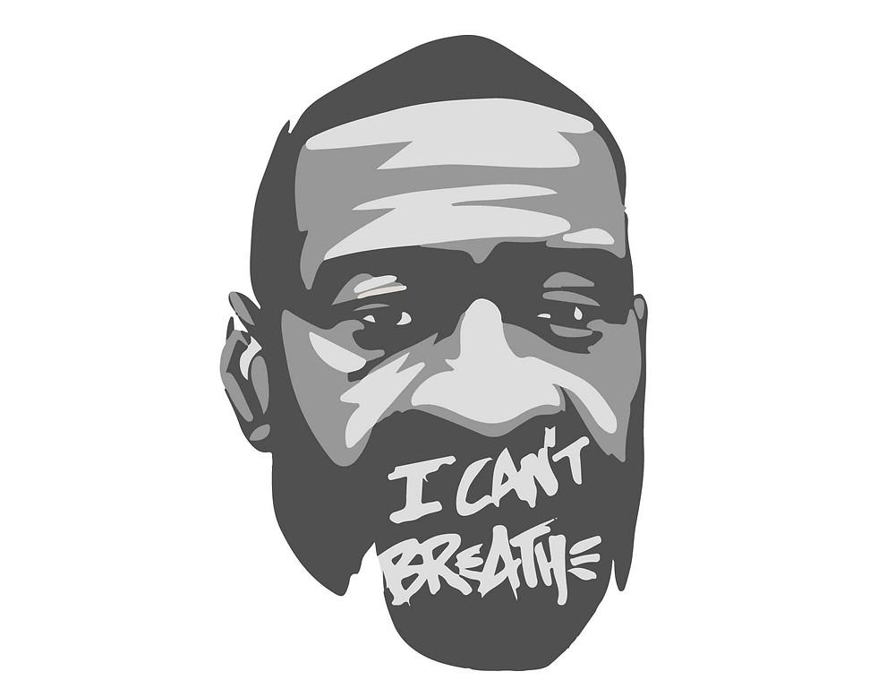 #ICantBreathe