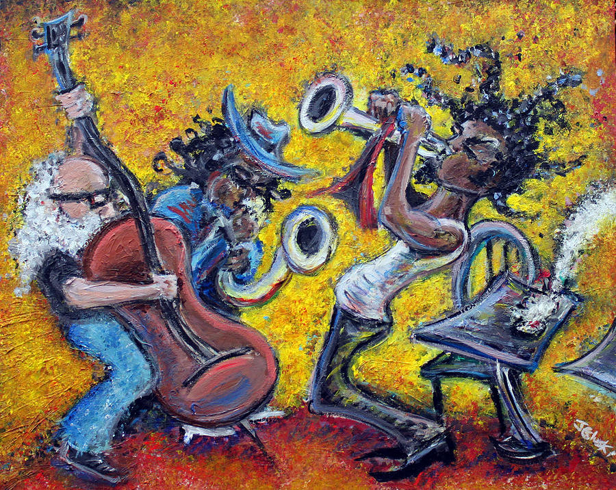 Professional Saxophonist