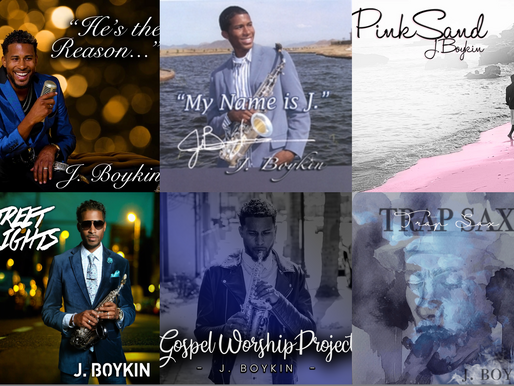 All Music Available for Digital Download