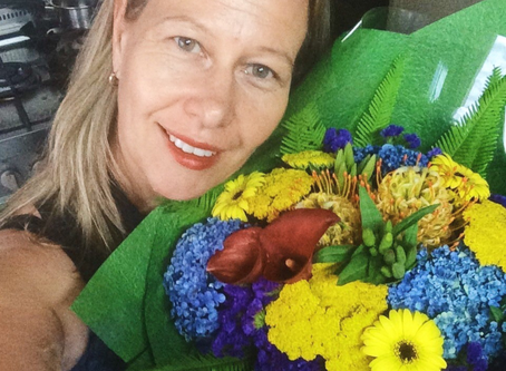 Q&A with Family Support Worker Lisa Johnson