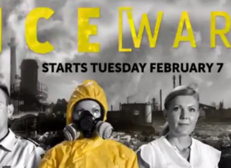 Ice Wars Coming to ABC on February 7
