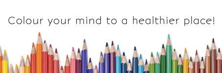 Colour Your Mind to a Healthier Place