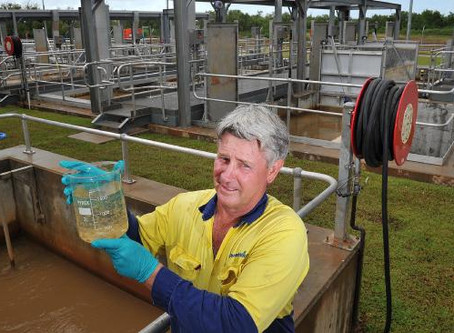 Test for drugs in wastewater reveals ice use is on the rise