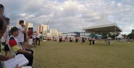 VENCEDOR CLASSE GRANDE CAMPEONATO - AMERICAS & CARIBE 2018