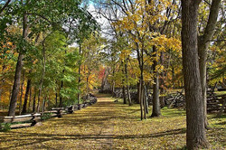New Salem Campground