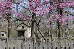 New Salem Village