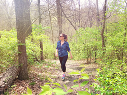 Trails at New Salem