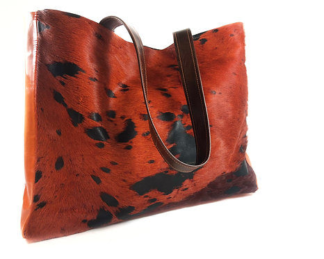 """""""Anthea"""" Shopper speckled"""