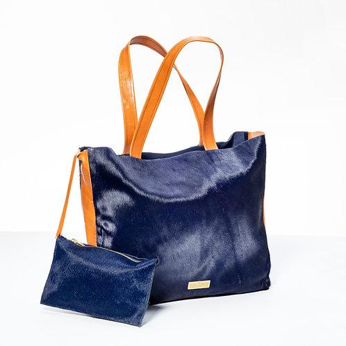 """""""Anthea""""-Shopper Meeresgrundblau"""