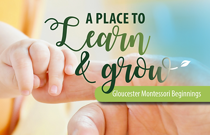 Gloucester Montessori School. Montessori Beginnings a local private school in Gloucester Virginia offering preschool and elementary classes in Gloucester and serving the Middle Peninsula