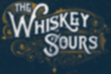 The Whiskey Sours trio logo