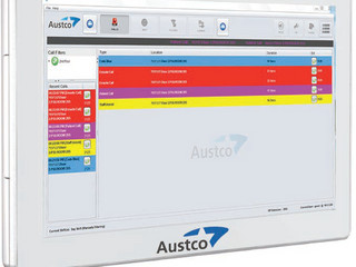 Austco Tacera Software