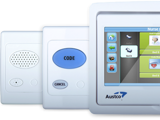 Austco Nurse Call Systems