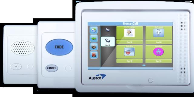 Austco Nurse Call Systems