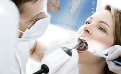 Digital Scan and Conversion of Teeth