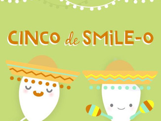 Happy Cinco De Mayo Dental Friends!