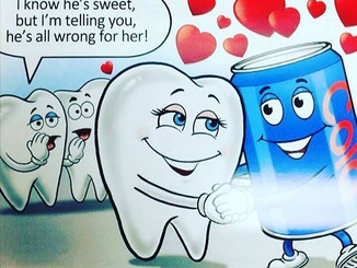 A little Dental Humor to get you through Wednesday!