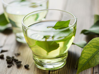 An end to cavities for people with sensitive teeth? Green tea may be the answer...