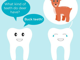 A Little Dental Humor to get you through Monday!