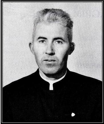 Father Patrick Lyons
