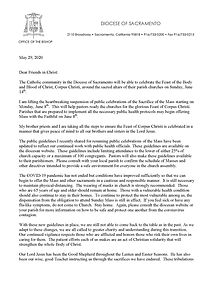 Letter from Bishop Soto to the Faithful_