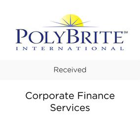 PolyBrite International