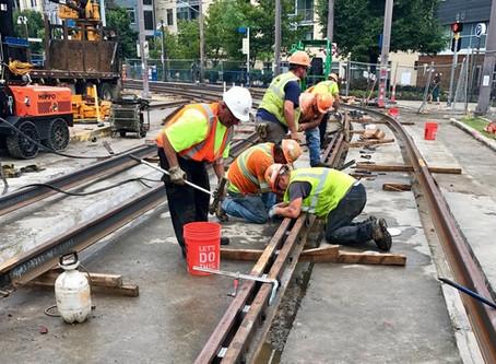 Signet Capital Advisors Serves as Sell-Side Advisors to Delta Railroad Construction