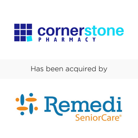 Cornerstone Pharmacy