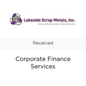Lakeside Scrap Metals