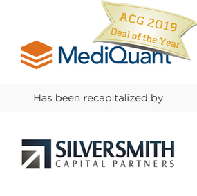 MediQuant | Deal of the Year