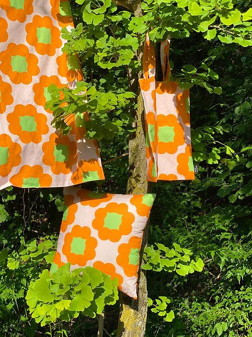 Pattern #001 Fabric bag