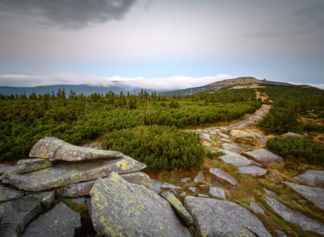 Letzte Termine für Wandern im Riesengebirge