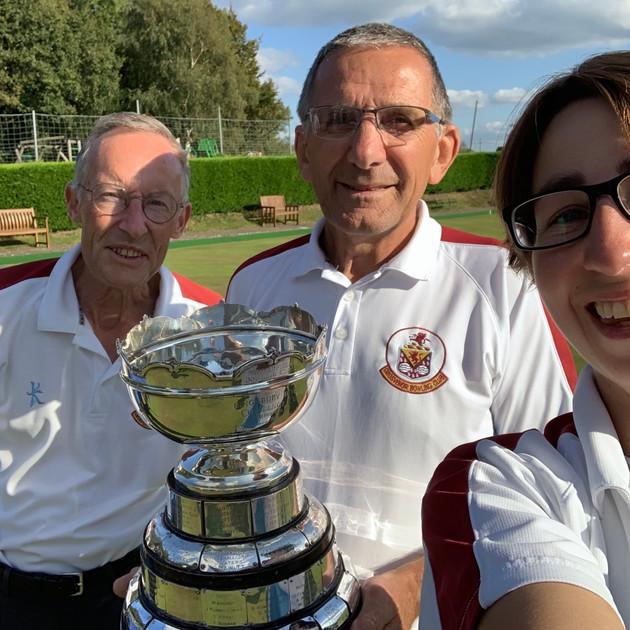 Kingsbury House Cup