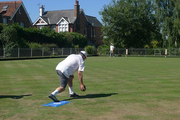 Tunbridge Wells Tournament update